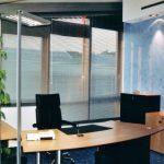 Innenarchitektur Geschäftsräume: Büroeinrichtung und -ausstattung