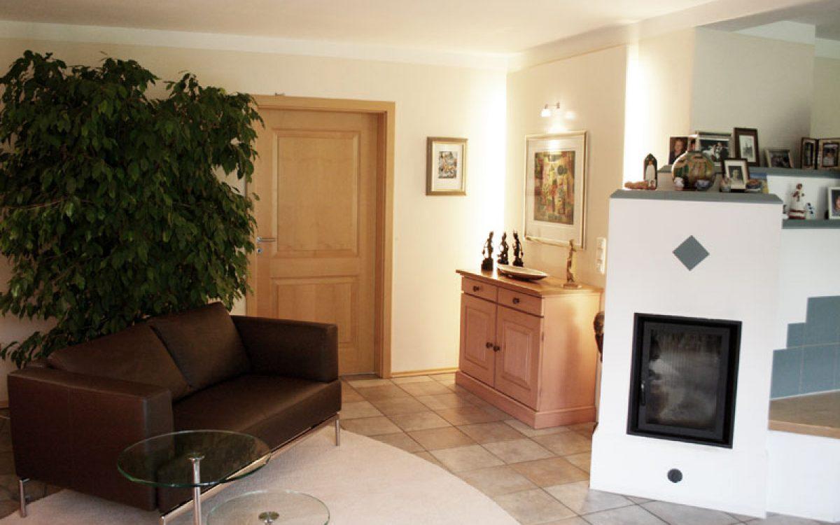 Einrichtung Wohnraum: Farbkonzept und Beleuchtung