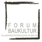 Logo Forum Baukultur Pfaffenhofen