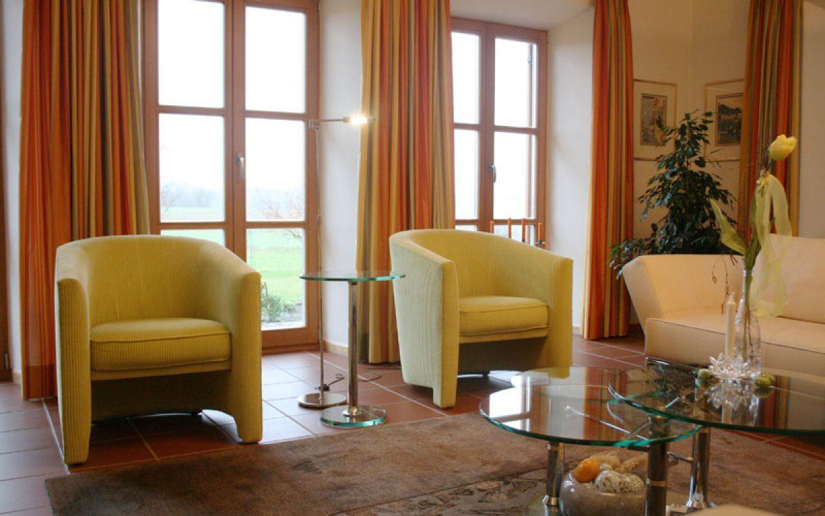 Renovierung Wohnzimmer: Möblierung, Ausstattung und Farbkonzept